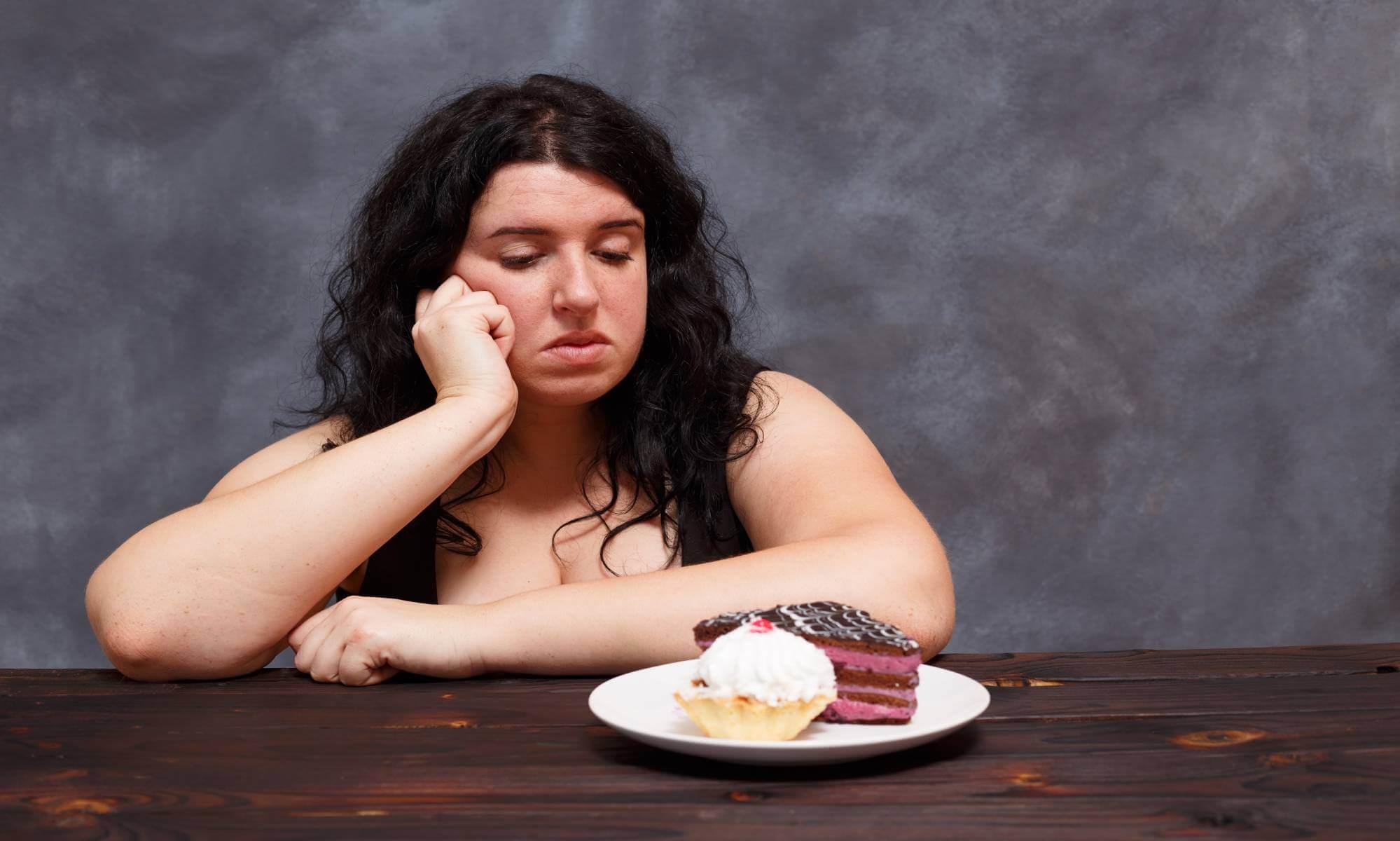 השמנה אחרי לידה