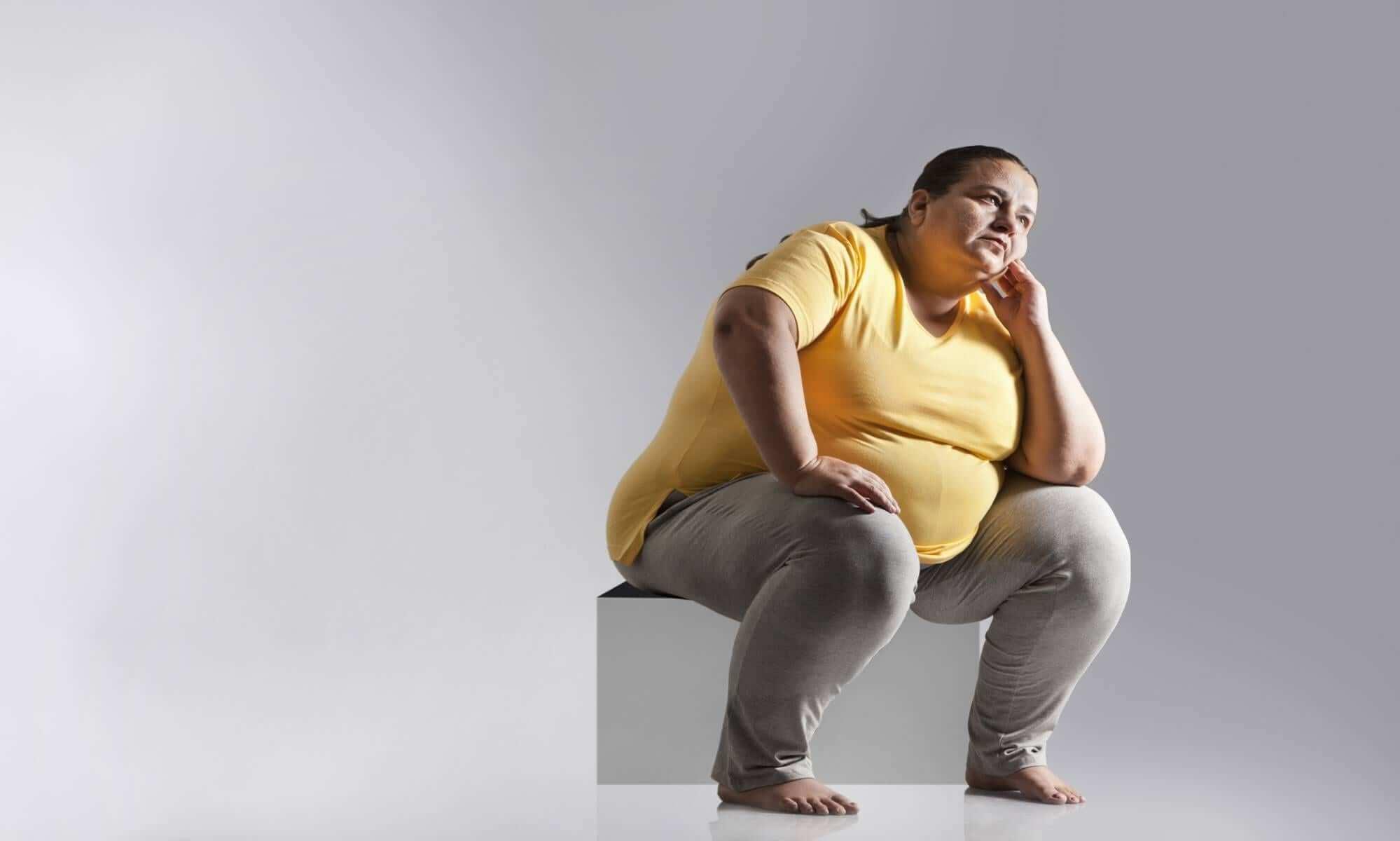 סיבות להשמנת יתר