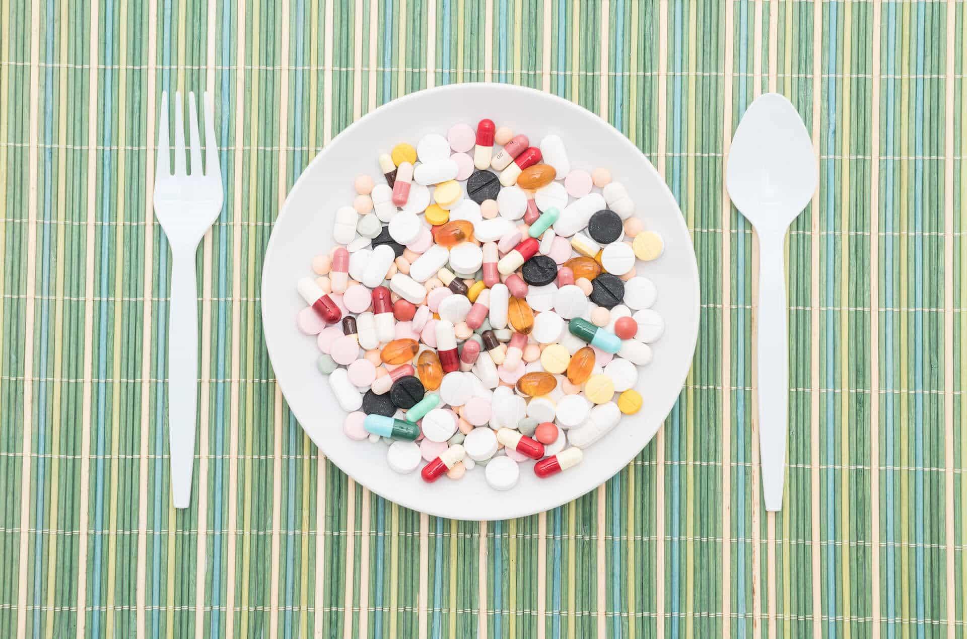 תרופות לירידה במשקל