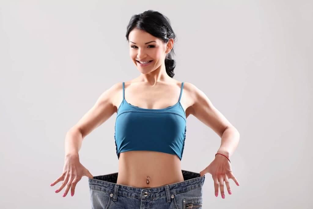 איך לרדת מהר במשקל