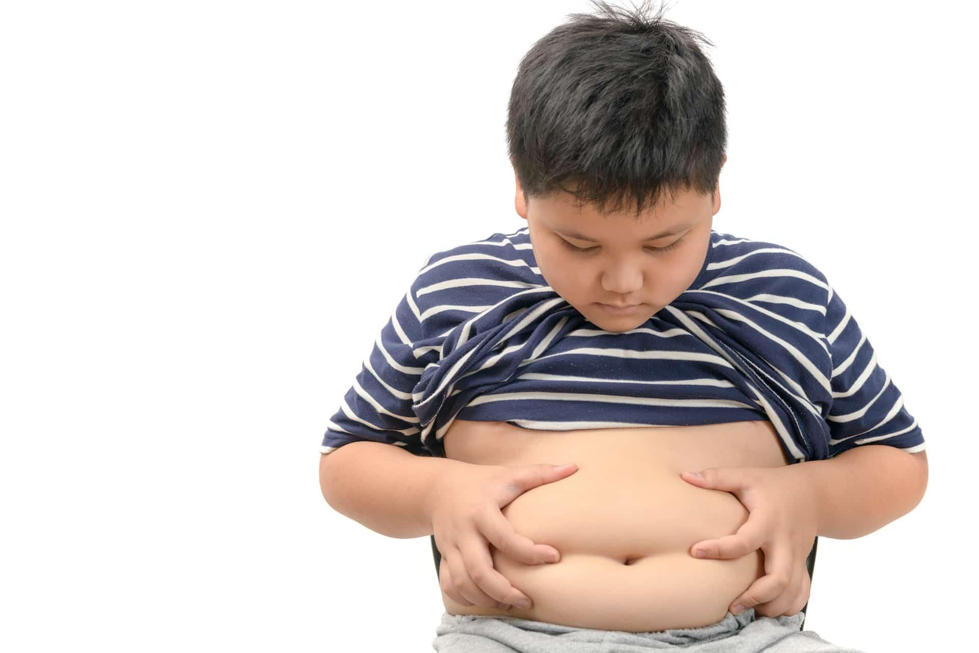 טיפול בהשמנה אצל ילדים